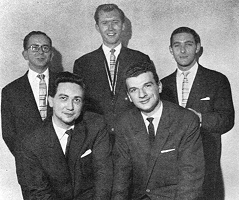 The Jazzmakers (c1958)