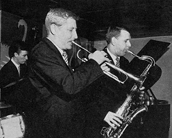 The Jazz Committee (c1959)