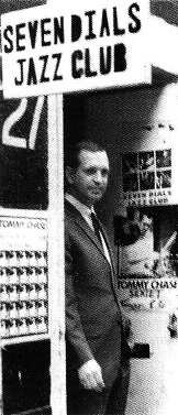 Tommy Chase