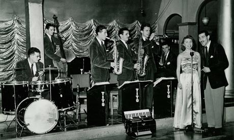 Tito Burns Sextet (c1950)