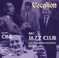 The Dill Jones Quintet - Dill Jones Plus Four